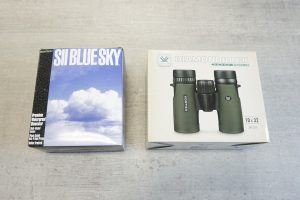 Sightron SII Blue Sky 10×32 vs. Vortex Diamondback 10×32