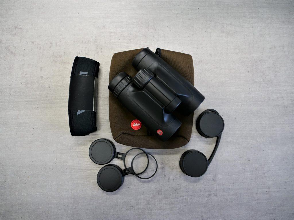 Leica Trinovid 8×32 HD Kit