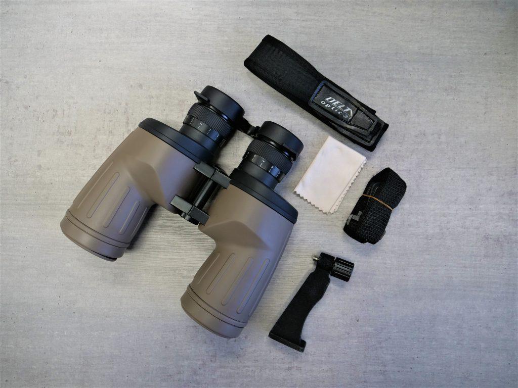 Delta Optical Extreme 7×50 ED Kit