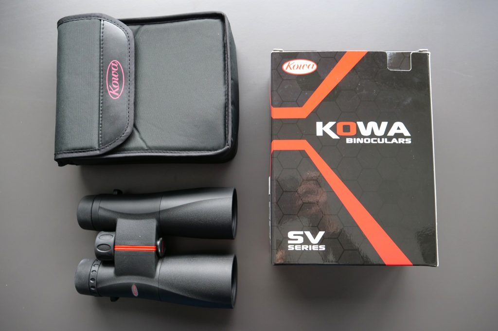 Kowa SV 10×50 Kit