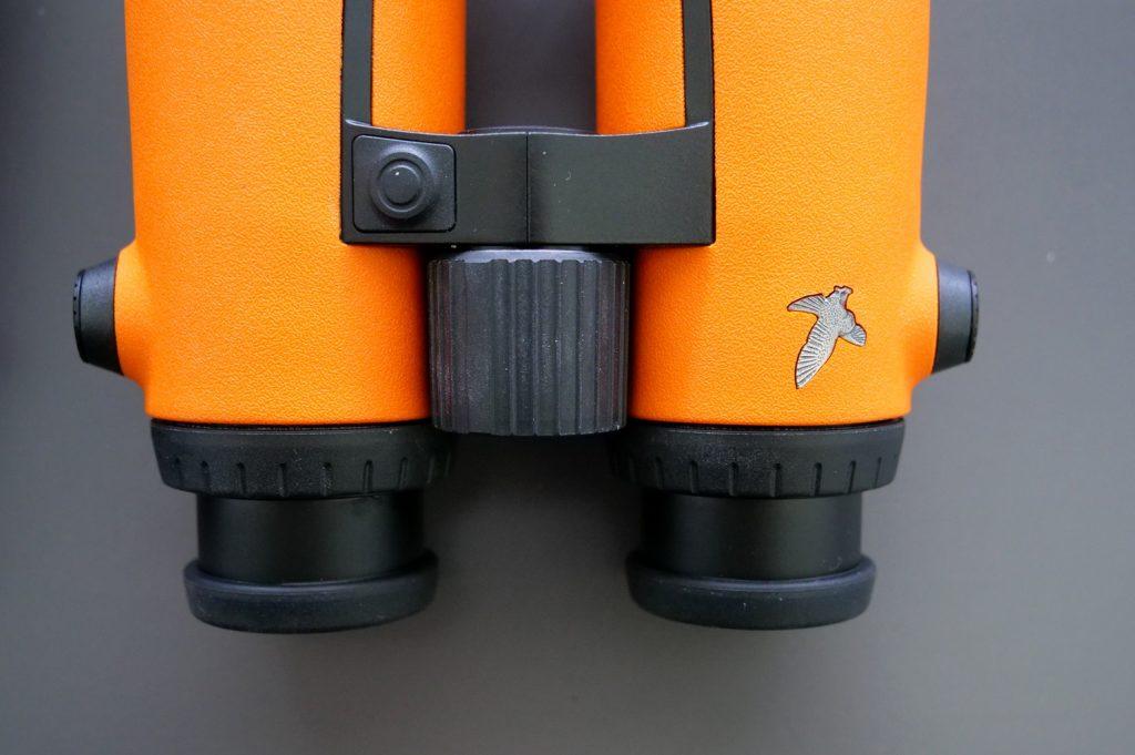 Swarovski EL O-Range 10x42 W B Eyepiece