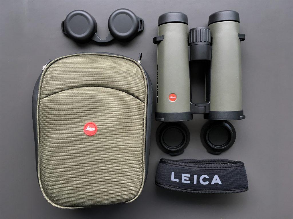 Leica Noctivid 10x42 Kit