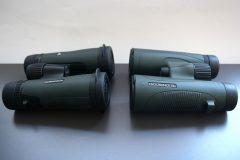 Vortex Diamondback 8x42 VS Hawke Endurance ED 8x42