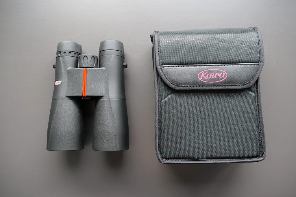 Kowa SV 10×50 Bag