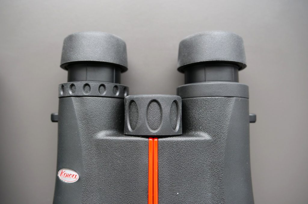 Kowa SV 10×50 Focusing System