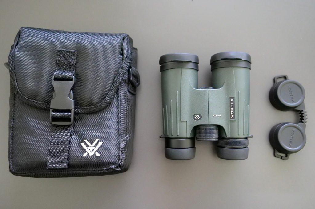 Vortex Viper HD 10x42 Kit